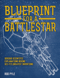 Vignette du livre Blueprint for a Battlestar