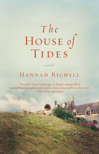 Vignette du livre The House of Tides