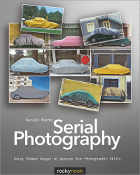 Vignette du livre Serial Photography