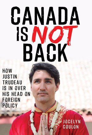 Vignette du livre Canada is Not Back