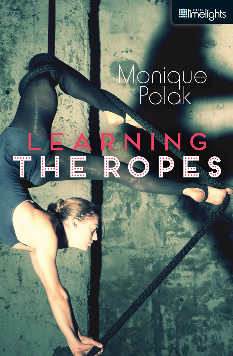 Vignette du livre Learning the Ropes