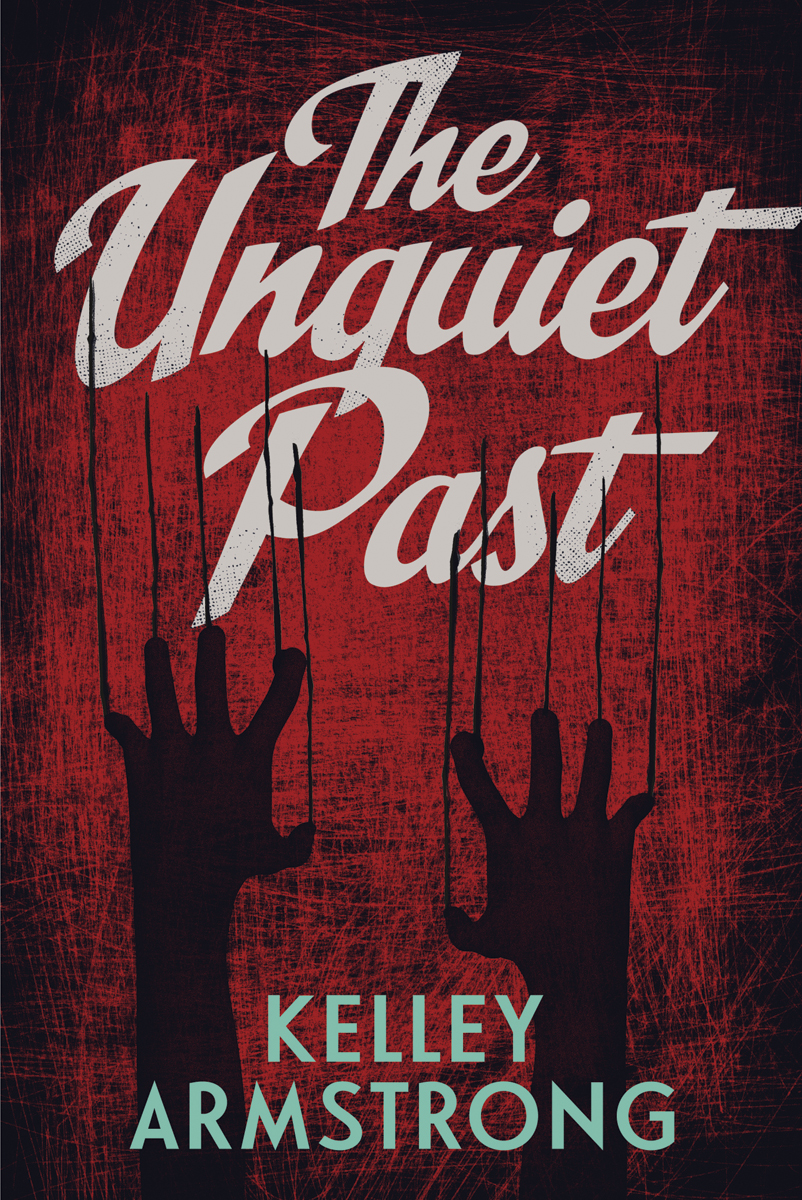 Vignette du livre The Unquiet past