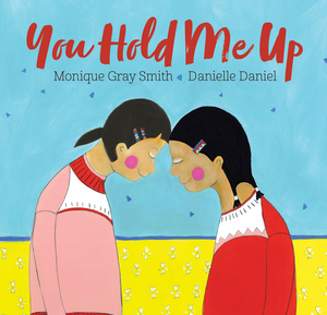 Vignette du livre You Hold Me Up