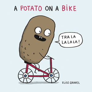 Vignette du livre A Potato on a Bike