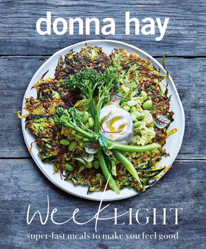 Vignette du livre Week Light: Super-Fast Meals to Make You Feel Good