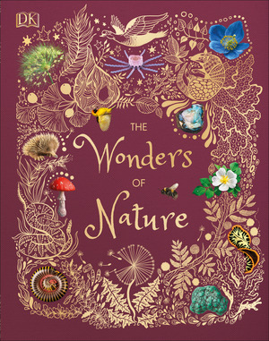 Vignette du livre The Wonders of Nature