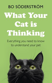 Vignette du livre What Your Cat Is Thinking