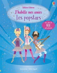 Les popstars, Nick Stellmacher