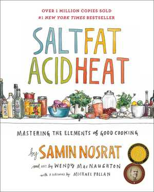 Vignette du livre Salt, Fat, Acid, Heat