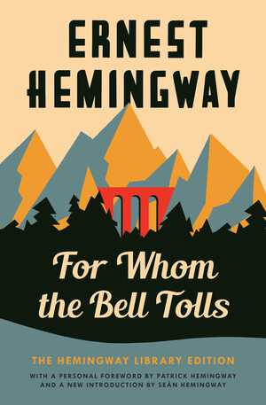Vignette du livre For Whom the Bell Tolls