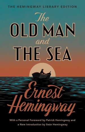 Vignette du livre The Old Man and the Sea