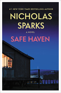 Vignette du livre Safe Haven