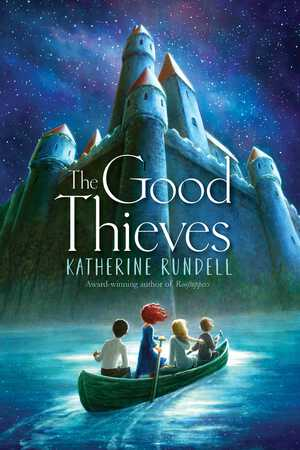 Vignette du livre The Good Thieves