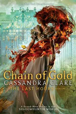 Vignette du livre Chain of Gold