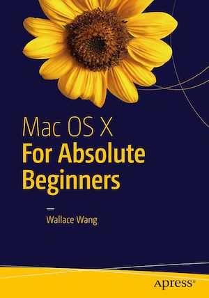 Vignette du livre Mac OS X for Absolute Beginners