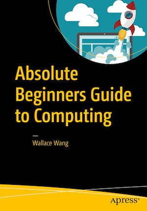 Vignette du livre Absolute Beginners Guide to Computing