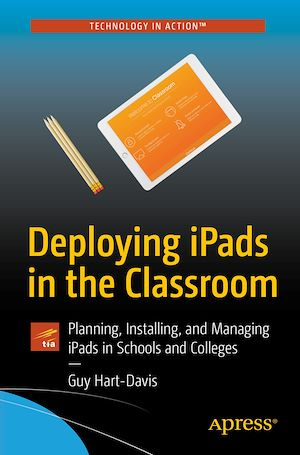 Vignette du livre Deploying iPads in the Classroom