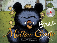 Vignette du livre Mother Bruce (Mother Bruce, Book 1)