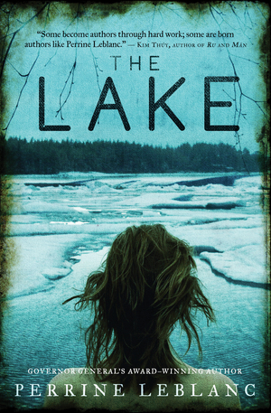 Vignette du livre The Lake