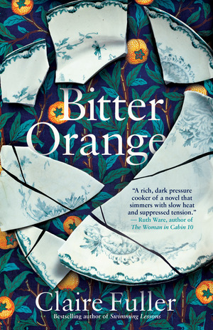 Vignette du livre Bitter Orange