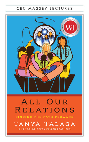 Vignette du livre All Our Relations