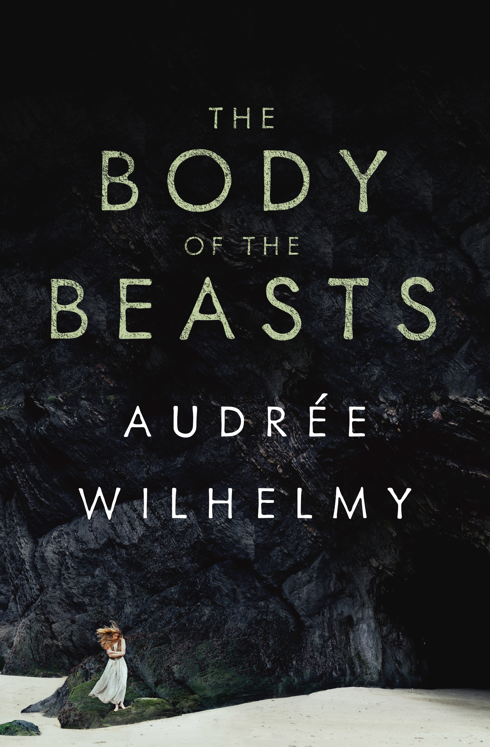 Vignette du livre The Body of the Beasts