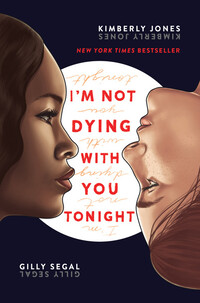 Vignette du livre I'm Not Dying with You Tonight