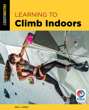 Vignette du livre Learning to Climb Indoors