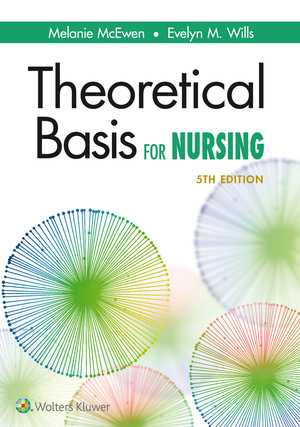 Vignette du livre Theoretical Basis for Nursing