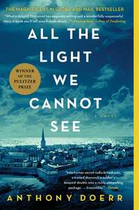 Vignette du livre All the Light We Cannot See