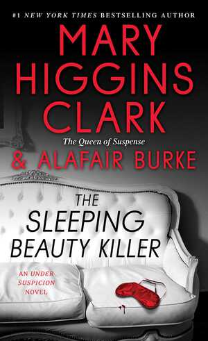 Vignette du livre The Sleeping Beauty Killer