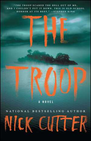 Vignette du livre The Troop