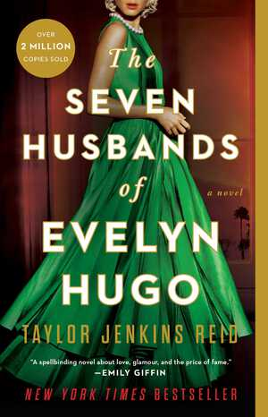 Vignette du livre The Seven Husbands of Evelyn Hugo