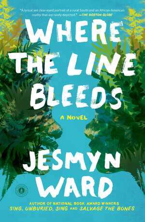 Vignette du livre Where the Line Bleeds