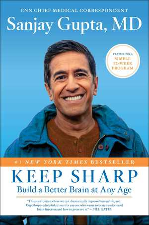 Vignette du livre Keep Sharp