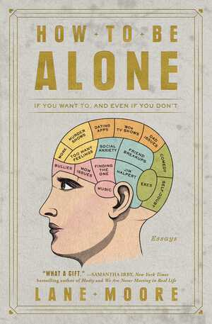 Vignette du livre How to Be Alone