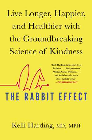 Vignette du livre The Rabbit Effect