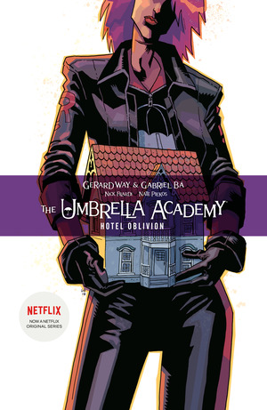 Vignette du livre The Umbrella Academy Volume 3: Hotel Oblivion