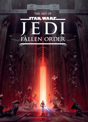 Vignette du livre The Art of Star Wars Jedi: Fallen Order