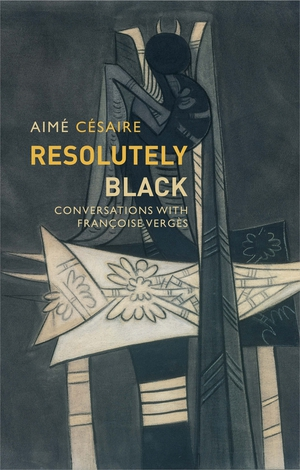 Vignette du livre Resolutely Black