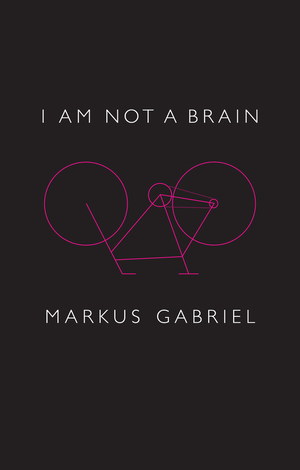 Vignette du livre I am Not a Brain