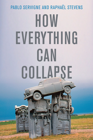 Vignette du livre How Everything Can Collapse