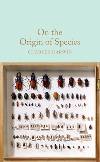 Vignette du livre On the Origin of SpeciesON THE ORIGIN OF SPECIES