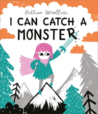 Vignette du livre I Can Catch a Monster