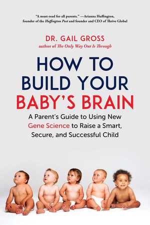 Vignette du livre How to Build Your Baby's Brain