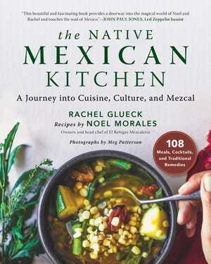 Vignette du livre The Native Mexican Kitchen