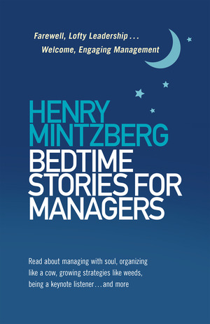 Vignette du livre Bedtime Stories for Managers