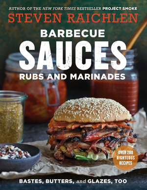Vignette du livre Barbecue Sauces, Rubs, and Marinades--Bastes, Butters & Glazes, Too