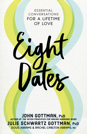 Vignette du livre Eight Dates