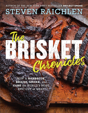 Vignette du livre The Brisket Chronicles